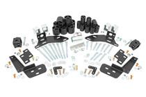 3IN GM Body Lift Kit (95-98 Silverado/Sierra  1500/2500)