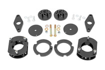 2.5 IN Jeep Lift Kit (11-19 Grand Cherokee WK2/ Dodge Durango)
