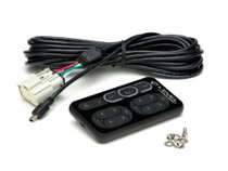 Touchpad Interface Upgrade Kit-Black Anodized