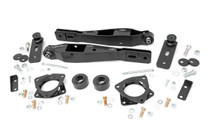 2in Jeep Suspension Lift Kit (10-17 Patriot 4WD/07-17 Compass)