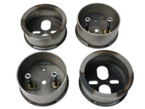 82-03 Chevy S-10 Dual Port Cups