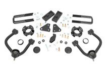 3.5IN Ford Leveling Kit (2019-2020 Ranger 4WD)