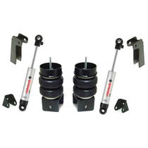 Front CoolRide with HQ Shocks for Mustang II Front Suspension