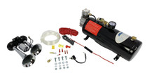 Spocker 3 Liter Air Horn Kit