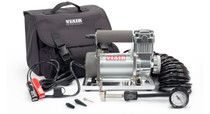 Viair 300P 12-Volt Portable Air Compressor w/ 25 FT Coil Hose & Tire Chuck