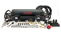 Viair Dual Stealth Black 480C Onboard Air System
