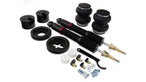 15-19 VW & 16-18 Audi (55mm Front) Rear Air Lift Air Strut Kit