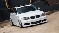 2004-2014 BMW (E8X & E9X) Air Lift Kit with Manual Air Management w/ NO SHOCKS