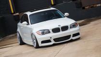 2004-2014 BMW (E8X & E9X) Air Lift Kit with Manual Air Management w/ NO SHOCKS