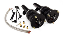 2012-2014 BMW (2/3/4 Series)(3 Bolt) Air Lift Front Air Strut Kit  - complete kit