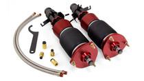 2007-2013 Infiniti G35x/G37x Front Air Lift Air Strut Kit - Complete Kit