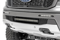 Ford 20IN LED Bumper Kit (2019 Ranger)