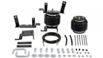 1999-2004 Ford F250/F350/F450/F550/Excursion Rear Helper Bag Kit
