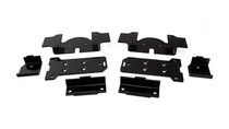 2019 Chevy/GMC 1500 Rear Helper Bag Kit - mounting brackets