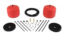 1997-2010 Jeep Commander/Wrangler/TJ Air Lift 1000 Air Spring Kit