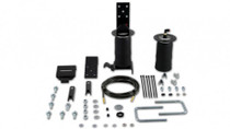 1972-2004 Dodge/Isuzu/Jeep/Mazda/Nissan/Toyota Rear Helper Bag Kit