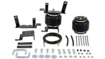 1999-2005 Ford Excursion/Super Duty's Ultimate Rear Helper Bag Kit