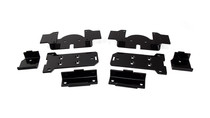 2019 Chevy/GMC Sierra/Silverado 1500 Ultimate Rear Helper Bag Kit - mounting brackets