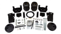 2017-2019 Ford 250/350/450 Super Duty Ultimate Rear Helper Bag Kit