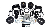 2011-2016 Ford F-250/F-350 Super Duty XL Rear Helper Bag Kit