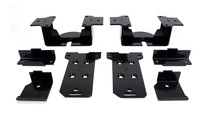 2019 Chevy/GMC- Sierra/Silverado 1500 Ultimate Plus Rear Helper Bag Kit - mounting brackets