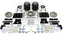 2005-2010 Ford F-250/F-350 Super Duty Ultimate Plus Rear Helper Bag Kit