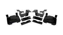 2019 Dodge Ram 3500 4WD/RWD Rear Helper Bag Kit - brackets