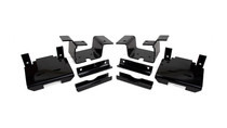 2019 Dodge Ram 3500 4WD/RWD XL Rear Helper Bag Kit - brackets
