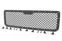 GMC Mesh Grille (15-19 Canyon)