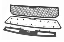 Toyota Mesh Grille (14-17 Tundra) complete kit  - inner grille, outer grille, top grille support and hardware