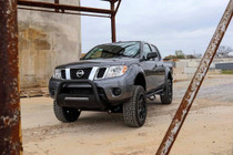 6IN NISSAN SUSPENSION LIFT KIT