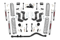 3.5in Jeep Suspension Lift Kit | Control Arm Drop - Premium N3