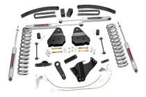 6in Ford Suspension Lift Kit - Premium N3