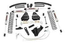 6in Ford Suspension Lift Kit - V2 Monotube