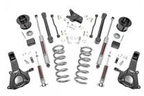 6in Dodge Suspension Lift Kit (09-18 Ram 1500 2WD | V8 Models)