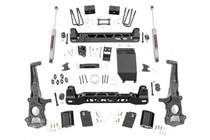 6IN Ford Suspension Lift Kit (2019 Ranger 4WD)