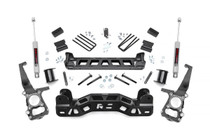 4in Ford Suspension Lift Kit (09-10 F-150) - Premium N3