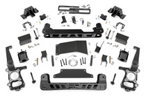 4.5in Ford Suspension Lift Kit (15-19 F-150 4WD)