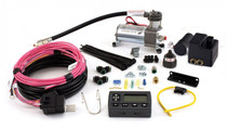 Wireless Air On-Board Air System - Dual Path - full kit