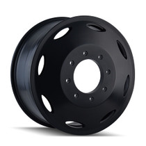 Cali Off-Road Brutal Inner Black 20X8.25 8x6.50 115mm 121.3mm