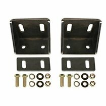 Drag Block Side frame mounting brackets