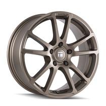 Touren TF03 Matte Bronze 17x7.5 5x100 40mm 56.1mm