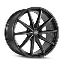 Touren TF02 Black 20x9 5x112 35mm 66.56mm