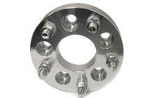 Aluminum 5 X 4.50 to 5 X 4.50 Wheel Adapter