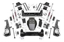 7IN GM NTD Suspension Lift Kit (2020-2021 2500HD)