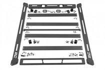 Jeep Roof Rack System (2018-2020 Wrangler JL) without lighting