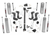 6in Jeep Suspension Lift Kit (2020 Gladiator)