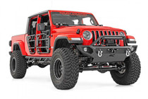 6in Jeep Suspension Lift Kit (2020 Gladiator) - displayed on a vehicle
