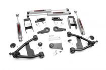 2.5IN GM Suspension Lift Kit (1982-2004 Chevy S10/Blazer)