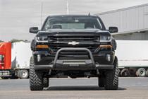 GM 07-18 1500 Pickup/07-20 SUV Bull Bar w/ LED Light Bar